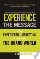 Experience the Message