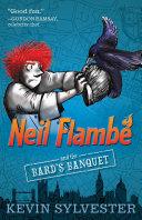 download ebook neil flambé and the bard\'s banquet pdf epub