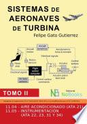 Sistemas de Aeronaves de Turbina