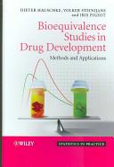 Bioequivalence Studies In Drug Development