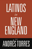 Latinos in New England