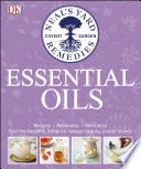 Neal s Yard Remedies Essential Oils
