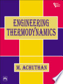 Engineering Thermodynamics 2Nd Ed