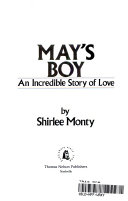 May s Boy Book PDF