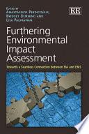 Furthering Environmental Impact Assessment