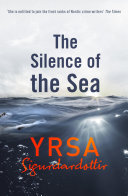 The Silence of the Sea Novel Yet From The Queen Of Nordic Noir
