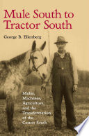 Mule South to Tractor South