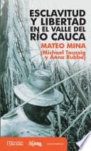 Esclavitud y libertad en el valle del río Cauca