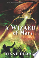 A Wizard Of Mars book