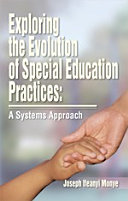 Exploring the Evolution of Special Education Practices: a Systems Approach