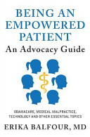 Being An Empowered Patient