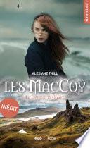 Mccoy Tome 3 La Louve Et Le Glaive In Dit