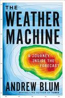 The Weather Machine Book PDF