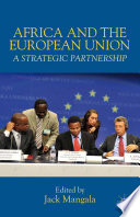 Africa and the European Union