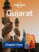Lonely Planet Gujarat