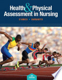 Health   Physical Assessment in Nursing