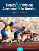 Health   Physical Assessment in Nursing