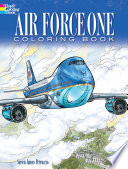 Air Force One Coloring Book Book PDF