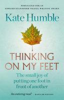 download ebook thinking on my feet pdf epub