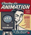 download ebook directing for animation pdf epub