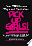 Over 200 Proven Ways And Places To Pick Up Girls By An Average Looking Guy