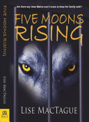 Five Moons Rising Book Cover
