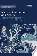 Nature  Environment and Poetry