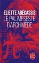 Le Palimpseste d Archim  de