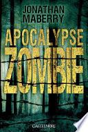 Apocalypse Zombie Attaques Zombies Par Une Barricade Et