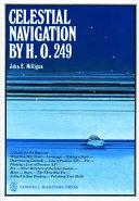 Celestial Navigation by H  O  249