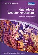 Operational Weather Forecasting