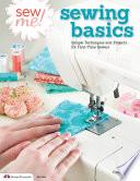 Sew Me Sewing Basics
