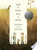 Sam   Dave Dig a Hole Book PDF