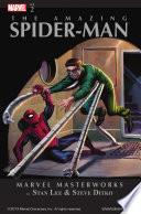 Amazing Spider Man Masterworks Vol 2