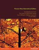 Essential Environment: Pearson New International Edition