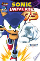 Sonic Universe #75 : style!