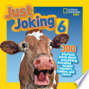 300 Hilarious Jokes  about Eerything  Including Tongue Twisters  Riddles  and More