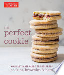 The Perfect Cookie Book PDF