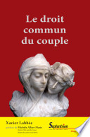 illustration Le droit commun du couple