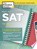 Math Workout for the SAT  4th Edition