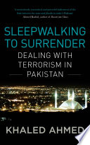 Sleepwalking to Surrender