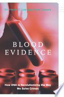 Blood Evidence