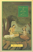 The Story of Layla and Majnun Book PDF