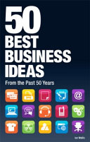 50 Best Business Ideas Of The Last 50 Years