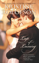 Lap Of Luxury : stuck on you, and make-believe honeymoon, in...