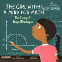The Girl with a Mind for Math Book PDF
