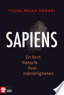 Sapiens En Kort Historik Ver M Nskligheten