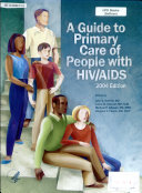 A guide to primary care of people with HIV AIDS