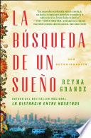 La B Squeda De Un Sue O A Dream Called Home Spanish Edition