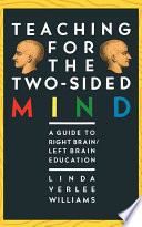 Teaching For The Two Sided Mind